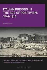 Italian Prisons in the Age of Positivism, 1861-1914 by Mary Gibson