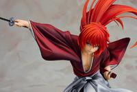 Rurouni Kenshin: 1/7 Kenshin Himura - PVC Figure