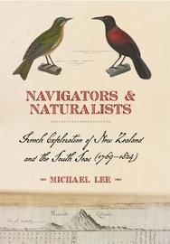 Navigators & Naturalists by Michael Lee image