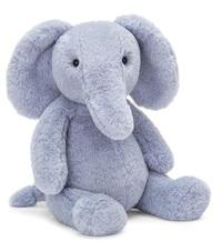 "Jellycat: Puffles Elephant - 12"" Plush"