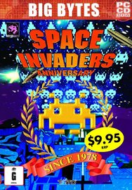 Space Invaders Anniversary for PC Games image