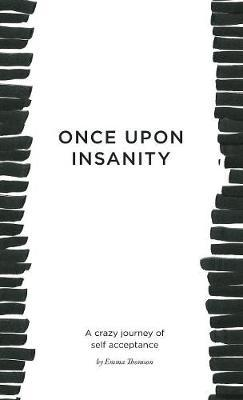 Once Upon Insanity by Emma Thomson image
