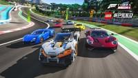Xbox One X Forza Horizon 4 LEGO Speed Champions Console Bundle for Xbox One image