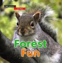 Let's Read: Forest Fun by Zoe Clarke