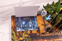Harry Potter: A Hogwarts Christmas Pop-Up Advent Calendar by Insight Editions image