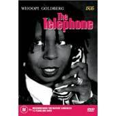 The Telephone on DVD