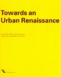 Towards an Urban Renaissance by Urban Task Force image
