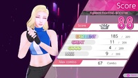 Knockout Home Fitness for Switch