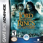The Lord of the Rings: The Two Towers for GBA