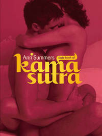 Ann Summers Little Book of Kama Sutra by Ann Summers image
