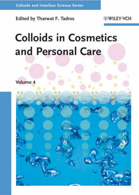 Colloids in Cosmetics and Personal Care image