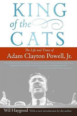 King of the Cats by Wil Haygood image
