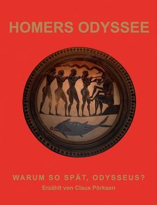Homers Odyssee by Claus Porksen image