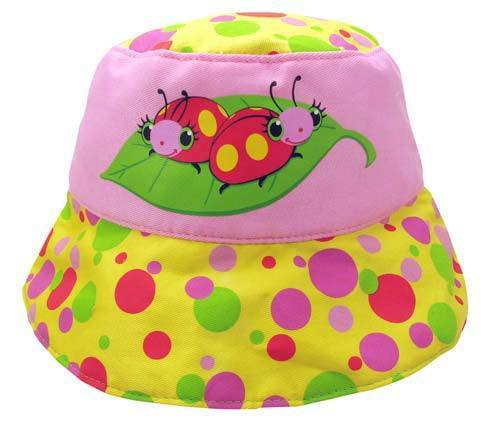 Mollie & Bollie Hat - Melissa and Doug