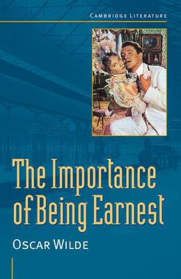 Oscar Wilde: 'The Importance of Being Earnest' by Oscar Wilde