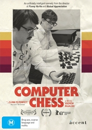 Computer Chess on DVD