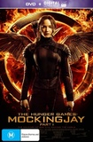 The Hunger Games: Mockingjay Part One DVD