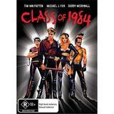 Class of 1984 on Blu-ray