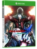 Devil May Cry 4 Special Edition for Xbox One