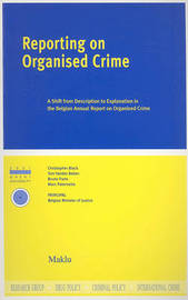 Reporting on Organised Crime image
