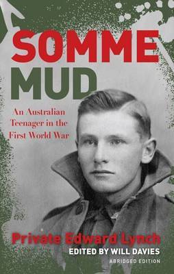 Somme Mud by E.P.F. Lynch image