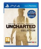 Uncharted: The Nathan Drake Collection for PS4