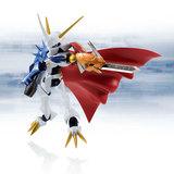 Digimon: NXEdge Style - Omnimon Figure