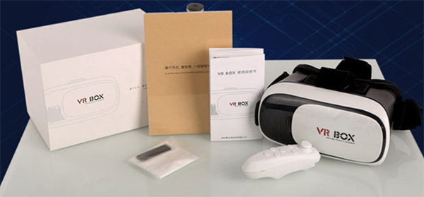 bfc484912db4 ... VRBox Headset Kit image ...