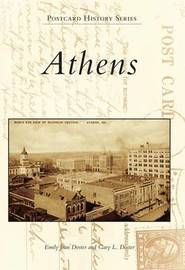 Athens by Emily Jean Doster