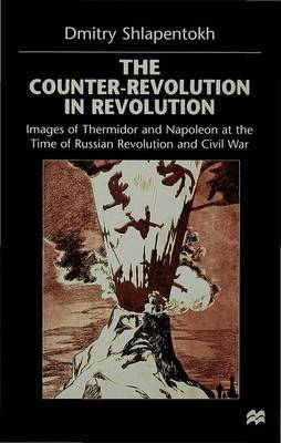 The Counter-Revolution in Revolution by Dmitry Shlapentokh image