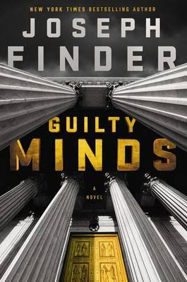 Guilty Minds by Joseph Finder image