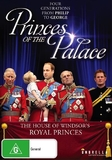 Princes of the Palace DVD