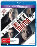 Our Kind Of Traitor on Blu-ray