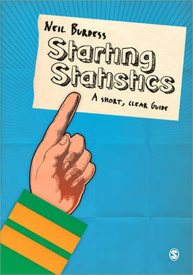 Starting Statistics by Neil Burdess