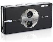 Kodak V570 Dual Lens Dig Camera 5.0Mp 5X Op Zoom