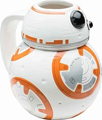 Star Wars: BB-8 Molded Mug