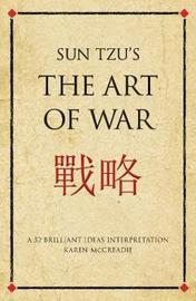 Sun Tzu's The Art of War by Karen McCreadie image