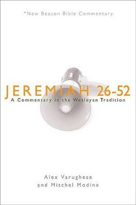 Jeremiah 26-52 by Alex Varughese