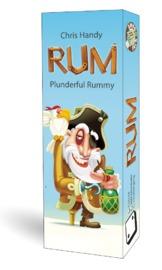 RUM - Plunderful Rummy