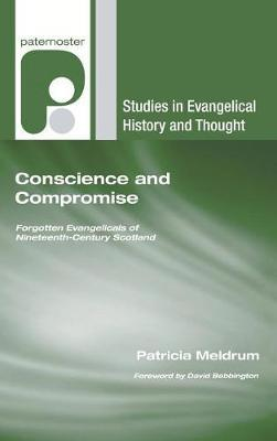 Conscience and Compromise by Patricia Meldrum
