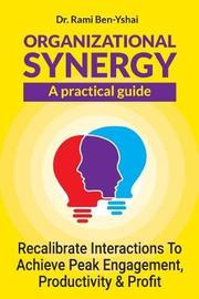 Organizational Synergy - A Practical Guide by Rami Ben-Yshai