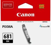 Canon: Ink Cartridge CLI681BK Black