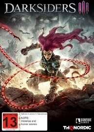 Darksiders III for PC Games