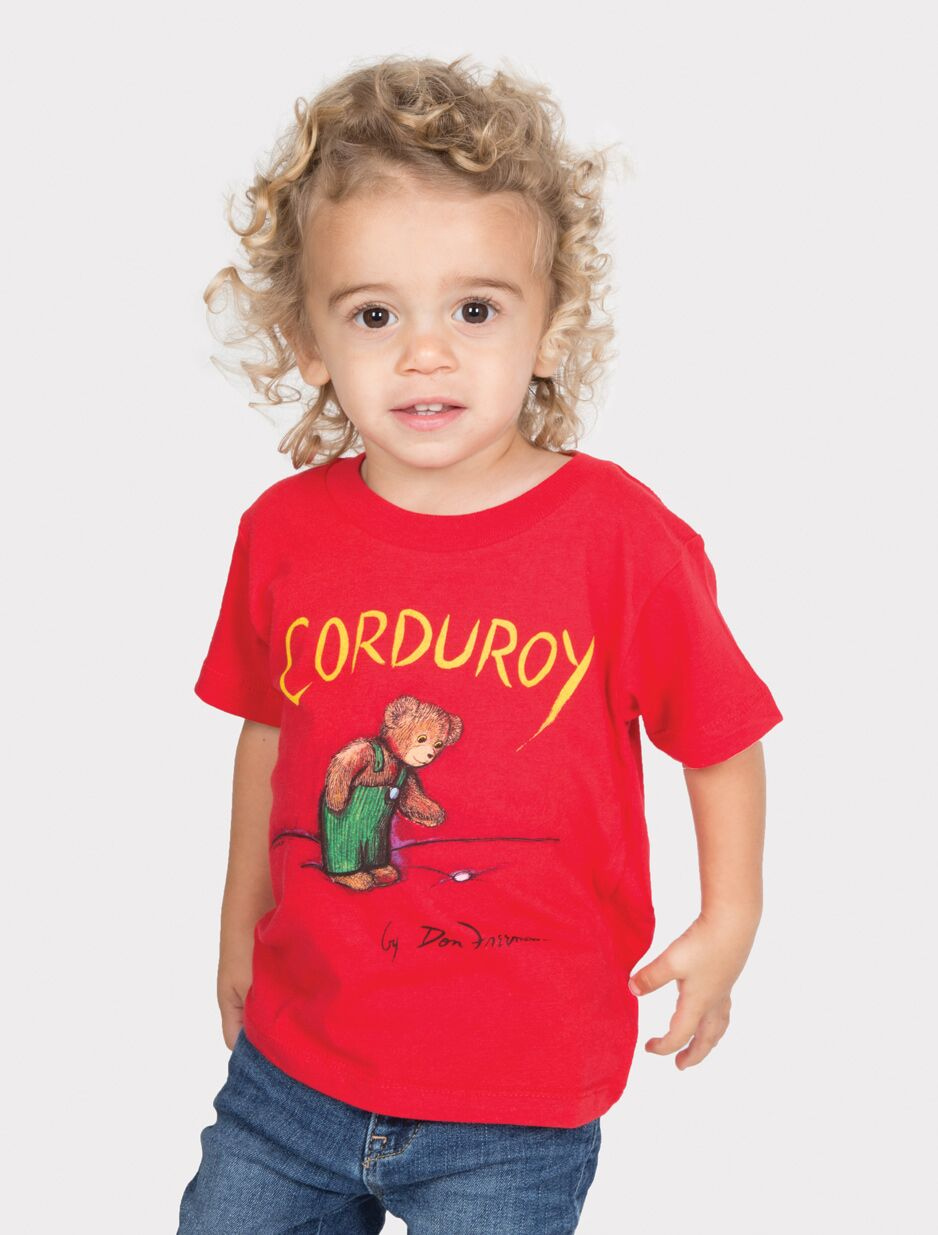Corduroy Kids 6 Yr image