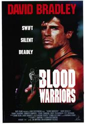 Blood Warriors on DVD