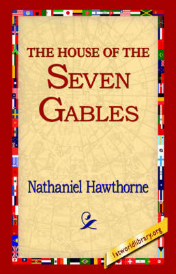 The House of The Seven Gables by Nathaniel Hawthorne image