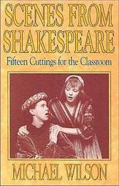 Scenes from Shakespeare by . Wilson image