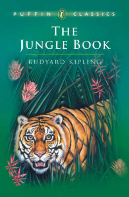 The Jungle Book by Rudyard Kipling image