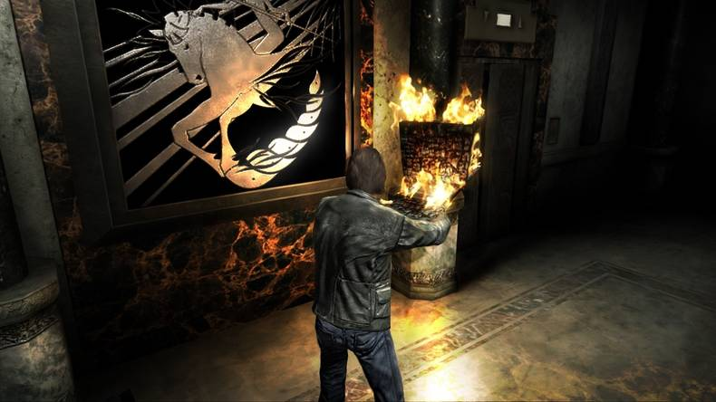 Alone in the Dark: Inferno for PS3 image