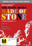 Made of Stone: The Stone Roses on DVD